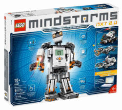 LEGO Mindstorms - NXT 2.0 (8547)