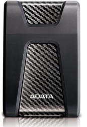 ADATA DashDrive Durable HD650 2.5 4TB USB 3.1 AHD650-4TU31-CBK