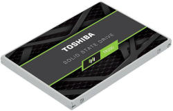 Toshiba 2.5 480GB SATA3 TR200-25SAT3-480G