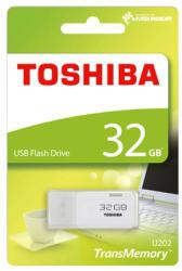 Toshiba Hayabusa U202 32GB USB 2.0 THNU202W0320E4