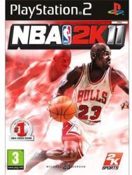 2K Games NBA 2K11 (PS2)