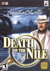 JoWooD Agatha Christie Death on the Nile (PC)