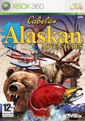 Activision Cabela's Alaskan Adventures (Xbox 360)