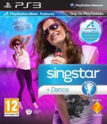 Sony SingStar Dance (PS3)