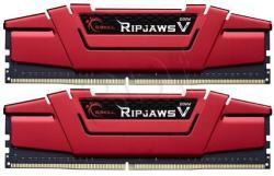 G.SKILL Ripjaws V 16GB (2x8GB) DDR4 3600MHz F4-3600C19D-16GVRB