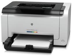 HP LaserJet Pro CP1025nw (CE918A, CE914A)