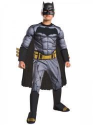 Disquise Costumes Costum batman deluxe copil (WIDDI620562S) Costum bal mascat