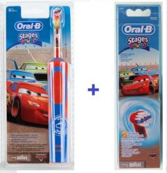 Oral-B AdvancePower 900 Kids