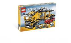 LEGO Creator - Országúti Szállító (6753)
