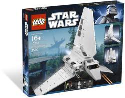 LEGO Star Wars - Imperial Shuttle (10212)