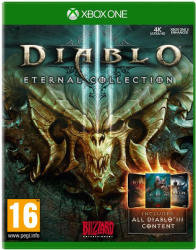 Blizzard Entertainment Diablo III [Eternal Collection] (Xbox One)
