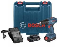 Bosch GSR 1800 Li-2