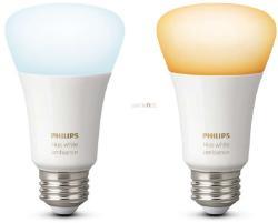 Philips Hue White Ambiance 2x (8718696729083)
