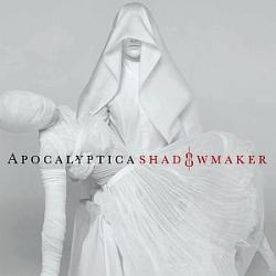 Apocaliptyca Shadowmaker LP (2vinyl)