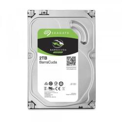 Seagate BarraCuda 3.5 2TB 7200rpm 256MB SATA3 ST2000DM008