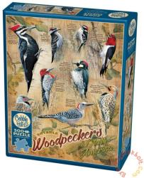 Cobble Hill Notable Woodpeckers 500 db-os (85007)