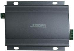 DSPPA Amplificator digital stereo cu Bluetooth / Line, 2x20W, 4-16 Ohmi, carcasa aluminiu DSPPA MINI40 (AUDA-DSP-MINI40)