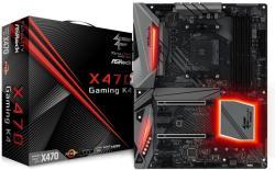 ASRock Fatal1ty X470 Gaming K4 (90-MXB7E0-A0UAYZ)
