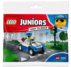 LEGO Patrula De La Semafor (30339)
