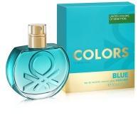 Benetton Colors Blue EDT 30ml
