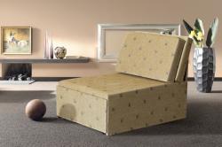 Miló Bútor Szivacsos fotelágy