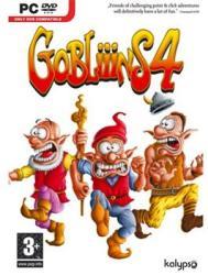 Kalypso Gobliiins 4 (PC)