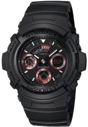 Casio AW-591ML