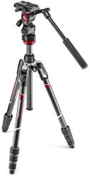 Manfrotto Befree Advanced Live Carbon (MVKBFRTC-LIVE)