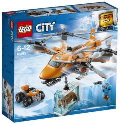 LEGO City Sarki légi szállítás 60193