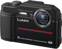 Panasonic Lumix DC-FT7