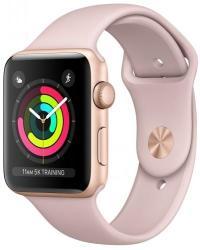 Apple Watch Series 3+Cellular 38mm Aluminium Case