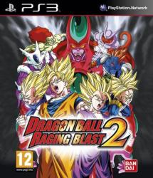 Namco Bandai Dragon Ball Raging Blast 2 (PS3)