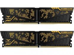 Team Group T-Force Vulcan 16GB (2x8GB) DDR4 3000MHz TLTYD416G3000HC16CDC01