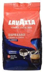 LAVAZZA Espresso Classico, szemes, 1kg