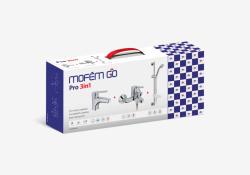 MOFÉM GO Pro 3in1 M-156-0001-00