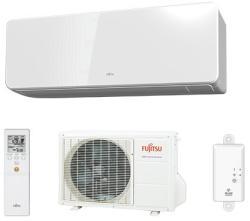 Fujitsu ASYG12KGTA / AOYG12KGCA Design