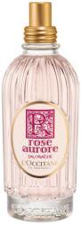 L'Occitane Rose Aurore EDT 75ml Tester