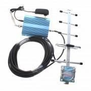 Усилвател за GSM сигнал, 900MHz, до 1000 кв. м