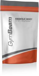 GymBeam Anabolic Whey - 2500g
