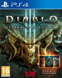 Blizzard Entertainment Diablo III [Eternal Collection] (PS4)