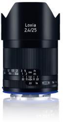 ZEISS Loxia 25mm F/2.4 (Sony FE)