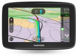 TomTom Go Basic 5 (1BA5.002.00)