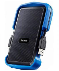 Apacer AC631 2.5 1TB 5400rpm 32MB USB 3.0 (AP1TBAC631U-1)