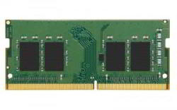 Kingston ValueRAM 4GB DDR4 2666MHz KVR26S19S6/4