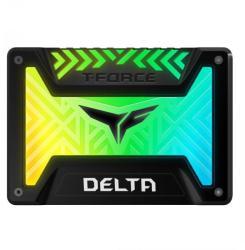 Team Group T-FORCE DELTA RGB 2.5 250GB SATA3 T253TR250G3C313