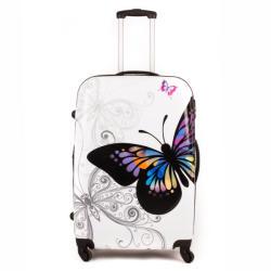 ABS OM 345 M - közepes bőrönd