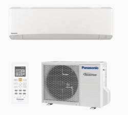 Panasonic CS/CU-Z50TKEA