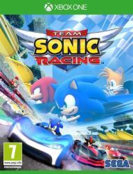 SEGA Team Sonic Racing (Xbox One)