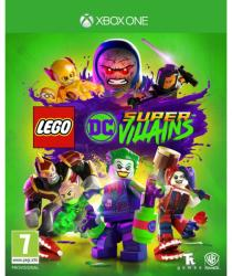 Warner Bros. Interactive LEGO DC Super-Villains (Xbox One)