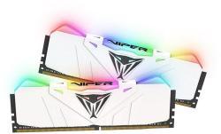 Patriot Viper RGB 16GB (2x8GB) DDR4 3200Mhz PVR416G320C6KW